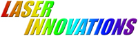 Laser Innovations logo.